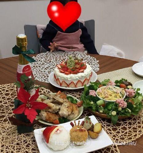 strawberry-nikki.seesaa.net 初めてのクリスマス.jpg