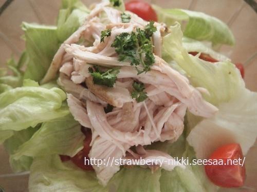 strawberryP8131046デリシェフ鶏むね4レシピ.JPG